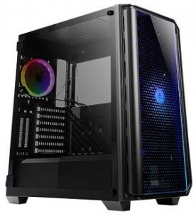 Antec NX1000 Midi-Tower Black