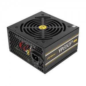 Antec VP550P Plus power supply unit 550 W Black