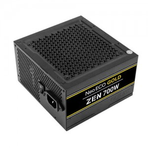 Antec NE700G Zen power supply unit 700 W ATX Black