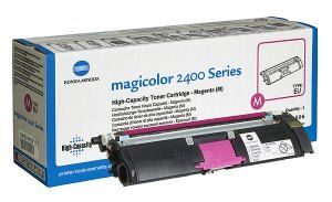 Konica Minolta 1710589-006 toner cartridge Original Magenta 1 pc(s)