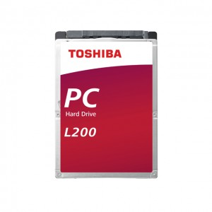 TOSHIBA 2.5*BULK* L200 Slim Laptop Hard Drive 2TB 7mm