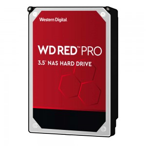 Western Digital WD Red Pro 3.5 12000 GB Serial ATA III