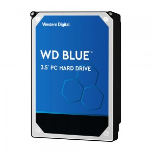 Western Digital Blue 3.5 6000 GB Serial ATA III