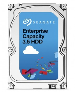 Seagate Enterprise 6TB 3.5, Serial ATA III 3.5 6000 GB
