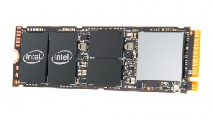 Intel Consumer 760p M.2 2048 GB PCI Express 3.1 3D2 TLC NVMe
