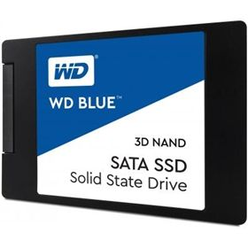 Western Digital Blue 3D 2.5 1024 GB Serial ATA III