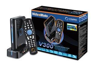 Compro VideoMate V300 Analog VGA Plug
