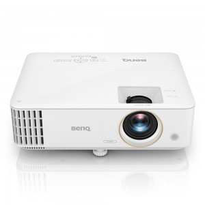Benq TH585 data projector 3500 ANSI lumens DLP 1080p (1920x1080) Desktop projector White