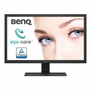 Benq BL2783 68.6 cm (27) 1920 x 1080 pixels Full HD LED Black