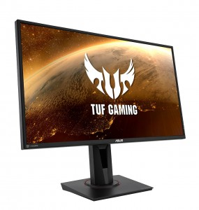 ASUS TUF Gaming VG279QM 68.6 cm (27) 1920 x 1080 pixels Full HD LED Black