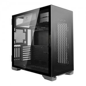 Antec P120 Crystal Midi Tower Black