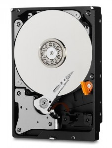 Western Digital Purple 3.5 3000 GB Serial ATA III