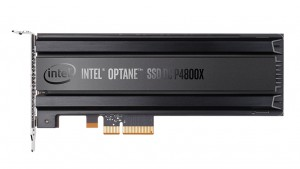 Intel Optane SSDPED1K015TA01 internal solid state drive Half-Height/Half-Length (HH/HL) (CEM3.0) 1500 GB PCI Express 3.0 3D Xpoint NVMe