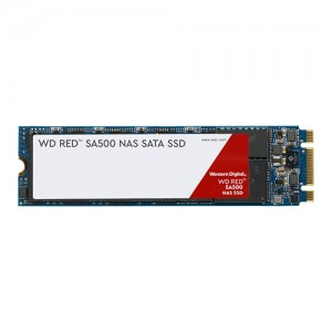 Western Digital Red SA500 M.2 2000 GB Serial ATA III 3D NAND