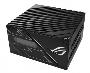 ASUS ROG-THOR-850P power supply unit 852 W Black