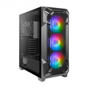 Antec DF600 Flux Midi Tower Black