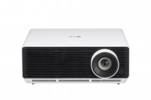 LG BU50NST data projector Smart projector 5000 ANSI lumens DLP 2160p (3840x2160) Black, White