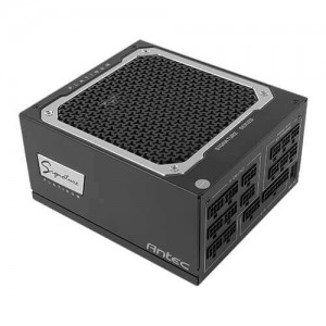 Antec SIGNATURE X8000A505-18 power supply unit 1000 W 20+4 pin ATX ATX Black