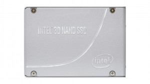 Intel SSDPE2KX040T801 internal solid state drive 2.5 4000 GB PCI Express 3D TLC NVMe