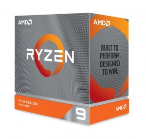 AMD Ryzen 9 3900XT processor 3.8 GHz L2  L3