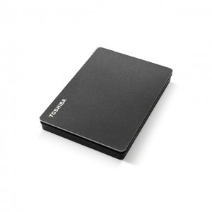 Toshiba HDTX120EK3AA external hard drive 2000 GB Grey