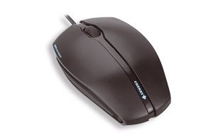 CHERRY Gentix mouse USB Type-A Optical 1000 DPI Ambidextrous