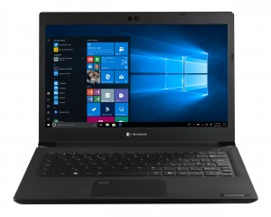 Dynabook Portégé A30-E-15H Notebook 33.8 cm (13.3) 1920 x 1080 pixels 8th gen Intel® Core™ i5 8 GB DDR4-SDRAM 256 GB SSD Wi-Fi 5 (802.11ac) Windows 10 Pro Black