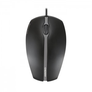 CHERRY Gentix Silent mouse Ambidextrous USB Type-A Optical 1000 DPI