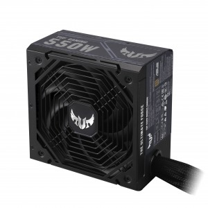 ASUS TUF-GAMING-550B power supply unit 550 W 24-pin ATX ATX Black