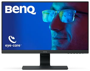 Benq GW2480 60.5 cm (23.8) 1920 x 1080 pixels Full HD LED Black