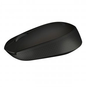 Logitech B170 mouse Ambidextrous RF Wireless Optical