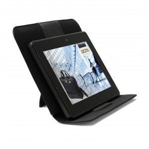 Dicota Sleeve Stand Pro 7 Sleeve case Black