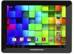 Modecom FreeTAB 8014 tablet Allwinner A31 16 GB Black